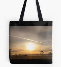 sky riders Tote Bag
