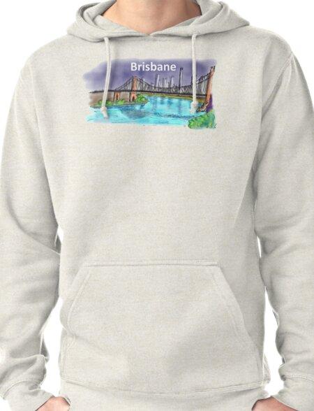 Brisbane T-Shirt