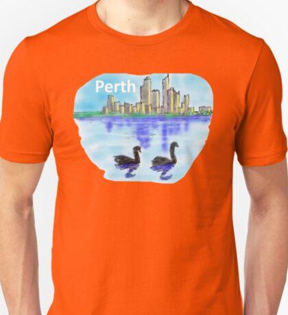 Perth T-Shirt