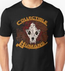 Collectible Humans T-Shirt