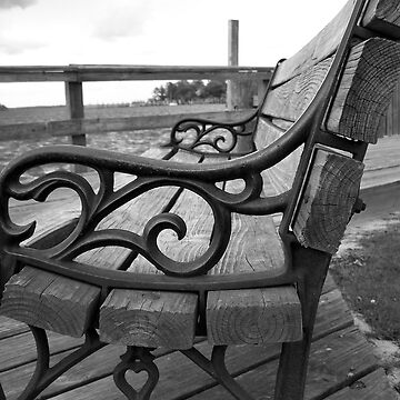 Benched by Godess1d