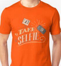 Take a Selfie Unisex T-Shirt