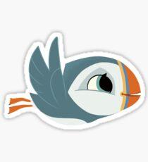 Oona - Fliegen Sticker