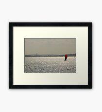 Cowes Framed Print