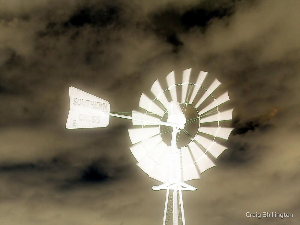 Southern Winds by Craig Shillington