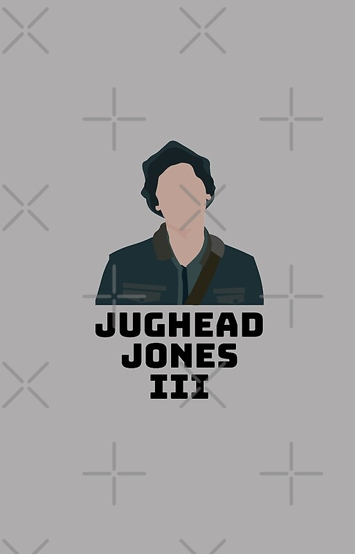 Jones Design Company Wallpaper : Jughead jones design illustration samsung galaxy cases