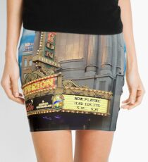 Aladdin: A Musical Spectacular  Mini Skirt