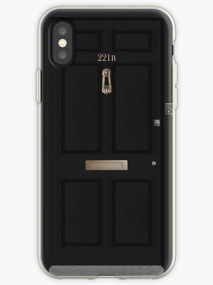 221B Baker Street by elmindo