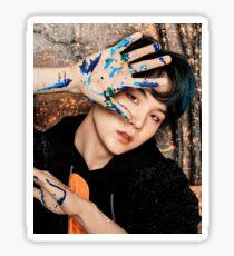 YOONGI - YOU NEVER WALK ALONE Sticker