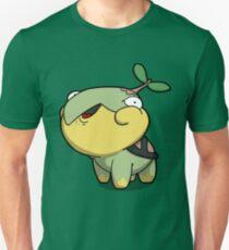 Chubby Tree Turtle Unisex T-Shirt
