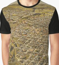 Fort Worth 1891 Graphic T-Shirt