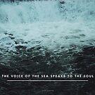 The Sea by GalaxyEyes