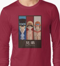 BROTHERS ONE PIECE T-Shirt