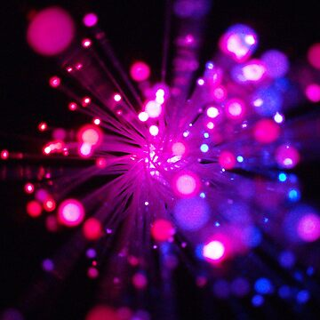 Birthday Sparkles by georgiegirl