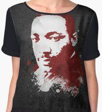Martin Luther King, Jr. Chiffon Top