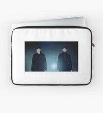 Goblin (Guardian) - Kim Shin & Wang Yeo (Grim Reaper) #2 Laptop Sleeve