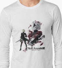 NieR Automata - No.2 Type B T-Shirt
