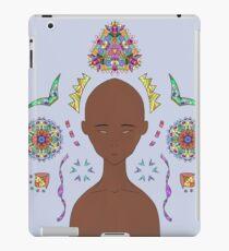 Living iPad Case/Skin