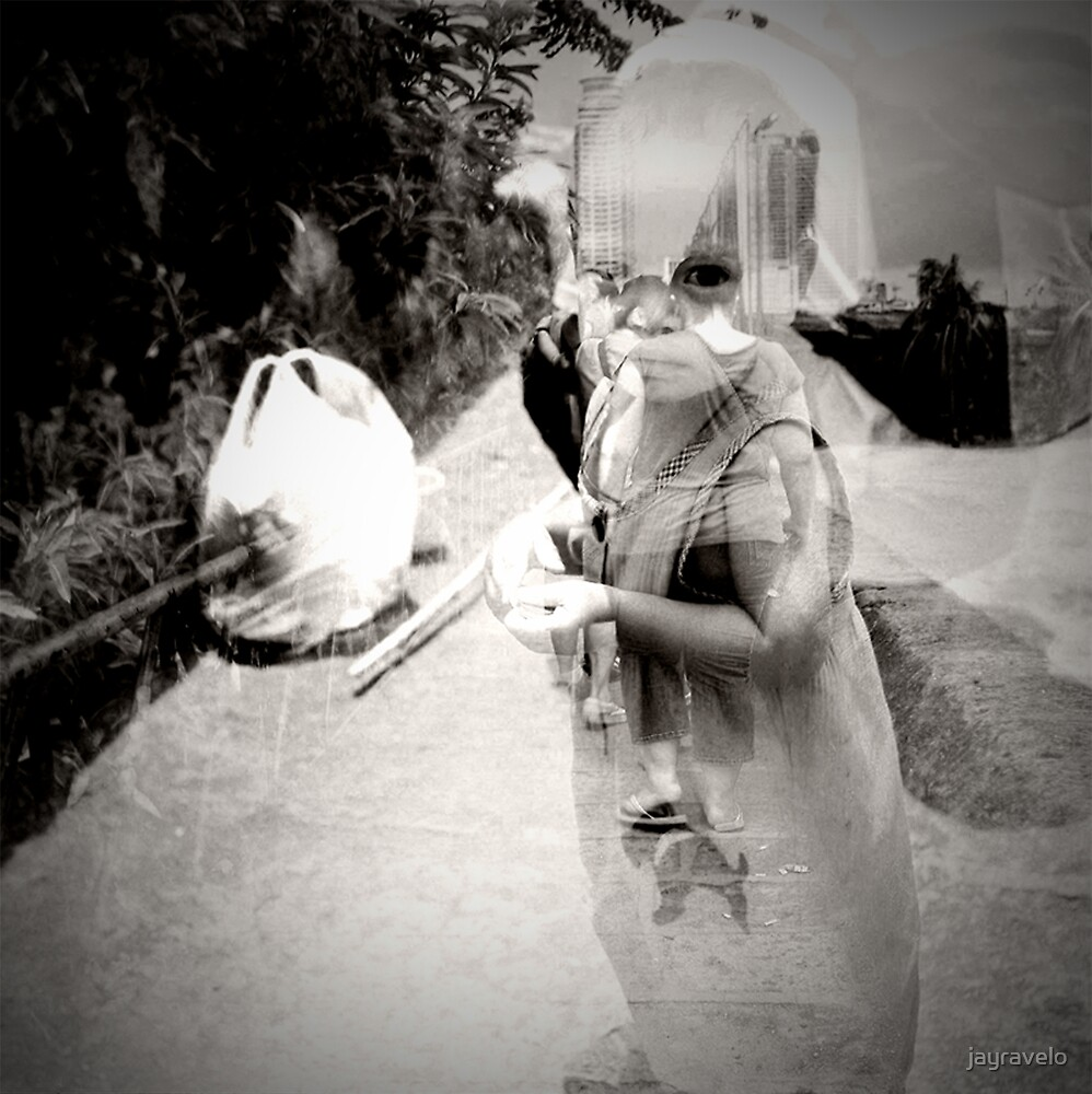 Child's Hope by jayravelo