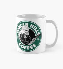 Duncan Hills Coffee (Skwisgaar) Mug
