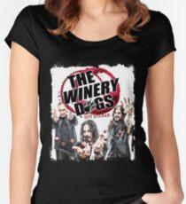 Hot Streak Tucker 14 Women's Fitted Scoop T-Shirt