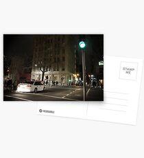 Midnight chaos Postcards