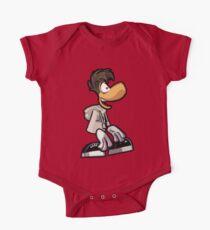 Rayman Fond Vide CLST Kids Clothes