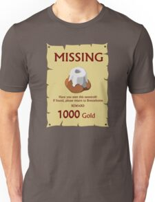 Sweetroll Unisex T-Shirt