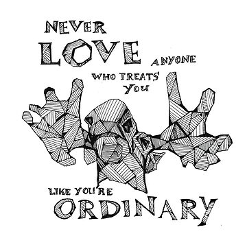 Love Never Felt So Moose by ofmooseandmen