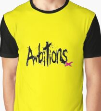 Ambitions Graphic T-Shirt