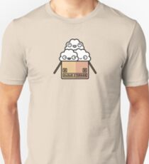 Cloud storage Unisex T-Shirt