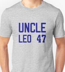 Leo Komarov Unisex T-Shirt