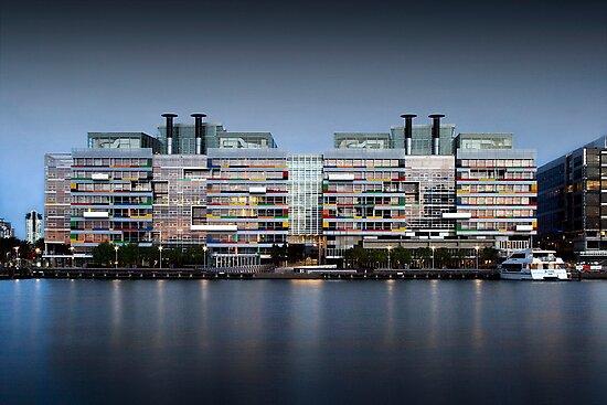 Building Blocks by Enrico Bettesworth