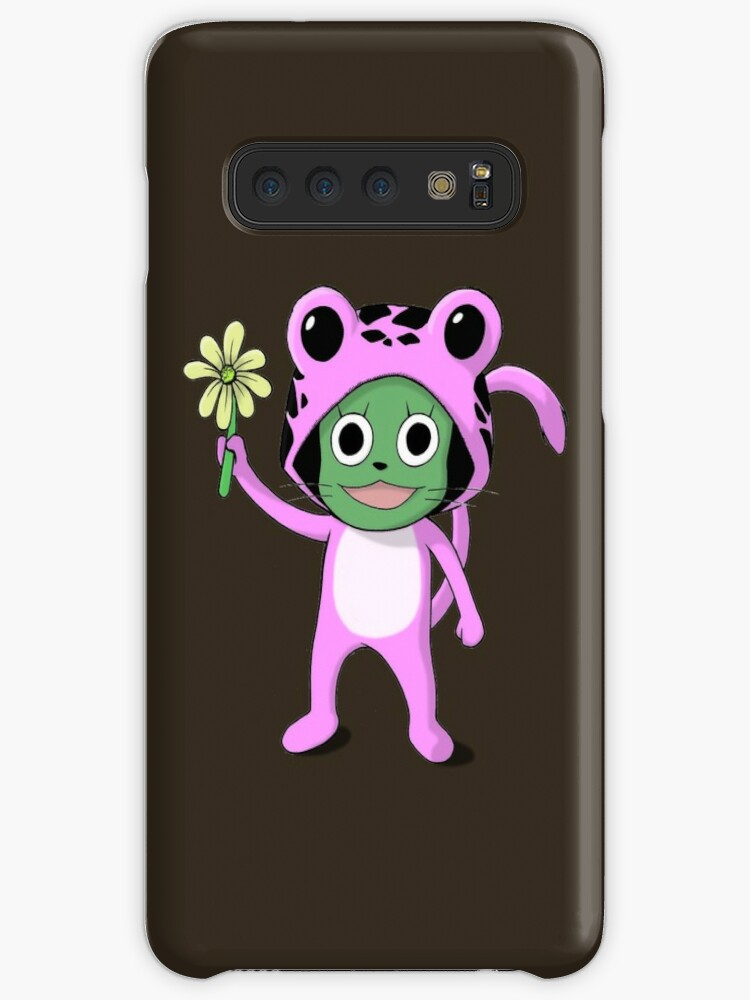 wholesale dealer 1e286 db569 'Frosch (Fairy Tail)' Case/Skin for Samsung Galaxy by Blake Radcliff