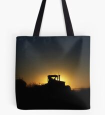 Planting the Seed Tote Bag