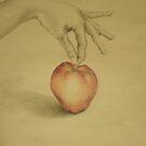 Temptation by Adrienne Borders