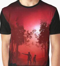 Walking Dead Graphic T-Shirt