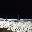 Elbow Beach - Bermuda by John Schneider