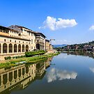 Florence - Firenze by Julien Tordjman