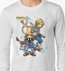 Vivi & Zidane T-Shirt