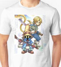 Vivi & Zidane Unisex T-Shirt