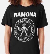 RAMONA  Slim Fit T-Shirt