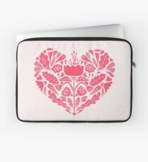 paper heart Laptop Sleeve