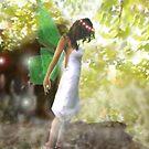 Dancing Fairie by PaulaP