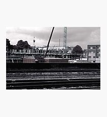 Bristol  Photographic Print