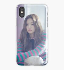 Jennie, Blackpink iPhone Case/Skin