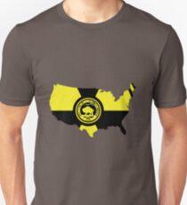 Glass Desert National Park Unisex T-Shirt