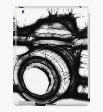 Digital Camera Photo Photographer iPad Case/Skin