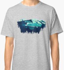 Alpine Hut Classic T-Shirt