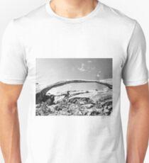 Landscape Arch Unisex T-Shirt